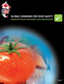 Global standard for food safety