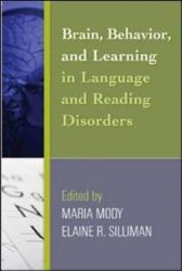 Brain Behavior And Learning In Language And Reading Disorders Book PDF