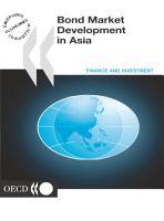 Bond Market Development in Asia PDF