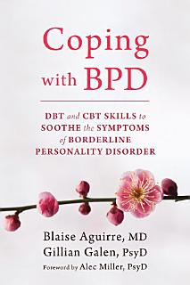 Coping with BPD Book