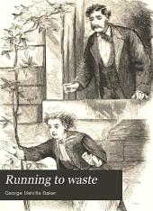 Running to Waste: The Story of a Tomboy