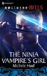 The Ninja Vampire S Girl Book PDF