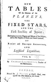 A Compleat System of Astronomy ...