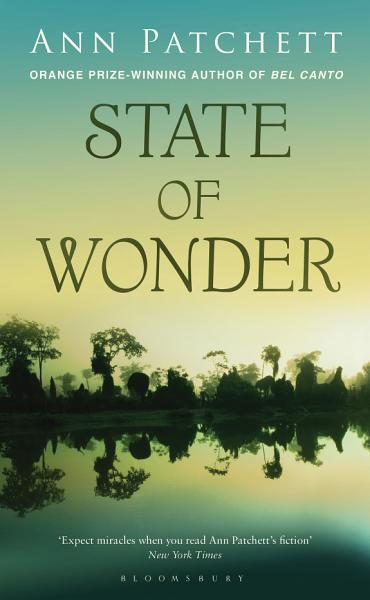 Download State of Wonder Book