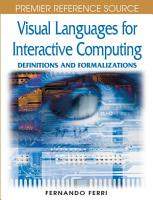 Visual Languages for Interactive Computing PDF
