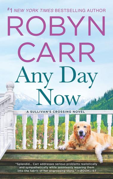 Download Any Day Now Book