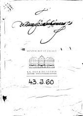 Vida de don Francisco de Reynosso obispo de Cordova, y de Geronimo de Reynosso su sobrino