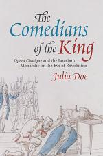 The Comedians of the King
