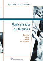 Guide pratique du formateur PDF