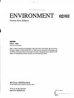 Environment 02 03 PDF