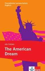Abi Thema The American Dream B2 PDF
