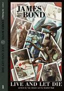 James Bond  Live and Let Die Hc