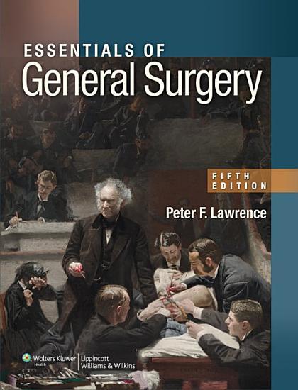 Essentials of General Surgery PDF