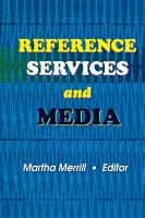 Reference Services and Media PDF