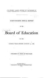 Annual Report: 1879-1880