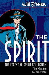 The Spirit #485