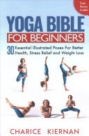 The Yoga Bible for Beginners PDF