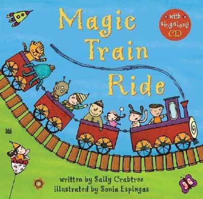 Download Magic Train Ride Book