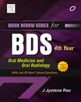 Qrs for Bds 4th Year   E Book PDF