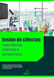 Ensino de Ci  ncias  experi  ncias  reflex  es e perspectivas PDF