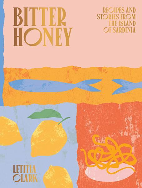 Download Bitter Honey Book