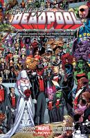 Deadpool Vol  5  Wedding Of Deadpool PDF