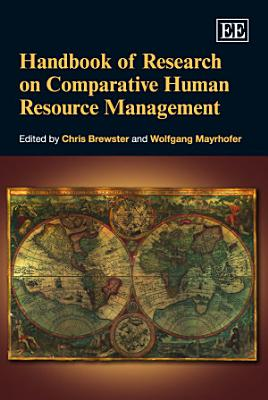 Handbook of Research on Comparative Human Resource Management PDF
