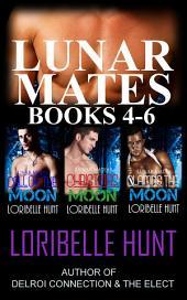 Lunar Mates Volume Two: Books 4-6