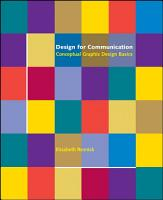 Design for Communication PDF