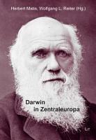 Darwin in Zentraleuropa PDF