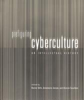 Prefiguring Cyberculture PDF