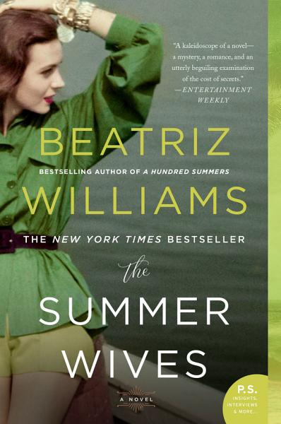 Download The Summer Wives Book