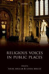 Religious Voices in Public Places