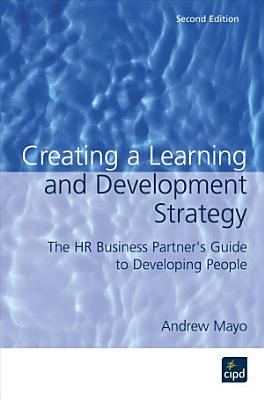 Creating a Learning and Development Strategy PDF