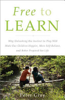Free to Learn Book