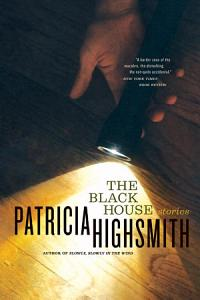 The Black House Book