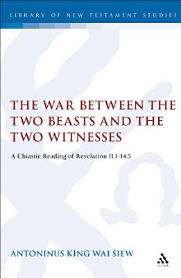 The War Between the Two Beasts and the Two Witnesses PDF