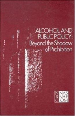 Download Alcohol and Public Policy Book