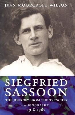 Siegfried Sassoon PDF