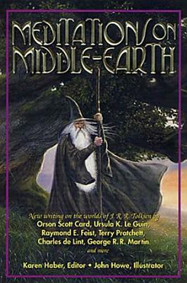 Meditations on Middle Earth PDF