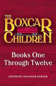 The Boxcar Children Mysteries Book