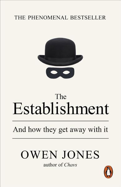 Download The Establishment Book