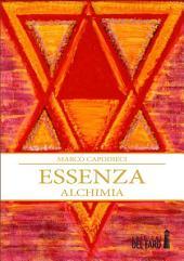 Essenza. Alchimia
