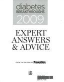Diabetes Breakthroughs 2009 PDF