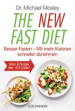 The New Fast Diet PDF