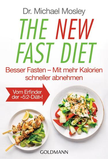 The New Fast Diet PDF