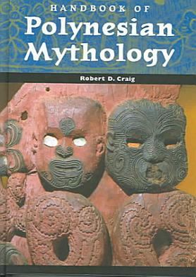 Handbook of Polynesian Mythology PDF