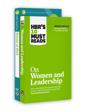 HBR s Women at Work Collection