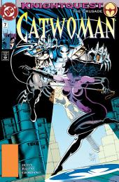 Catwoman (1993-) #7