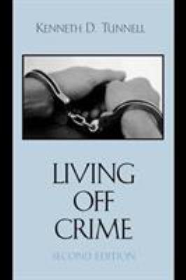 Living Off Crime PDF